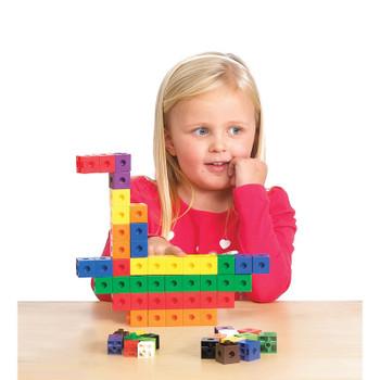 """1"""" Measurement Linking Cube 50 Piece Set"""