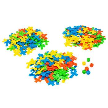Omnifix Cubes - Set of 300
