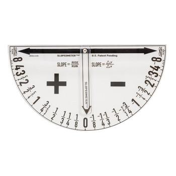 Slopeometer
