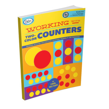 Working with Two-Color Counters - Grades 5-8