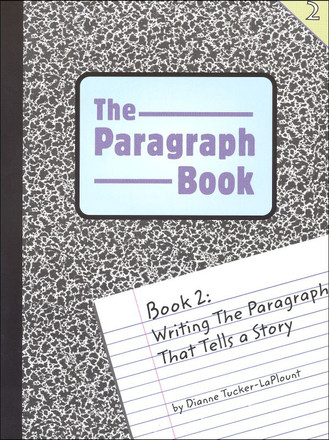 The Paragraph Book 2 Student Book