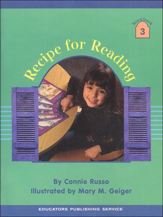 Recipe For Reading Workbook 3
