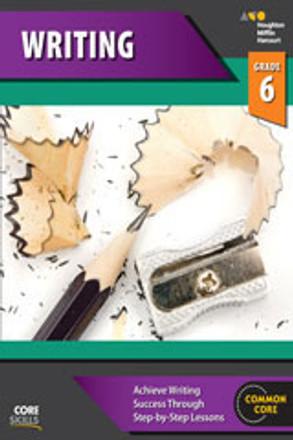 Core Skills: Writing Grade 6