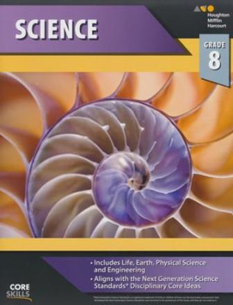 Core Skills: Science Grade 8