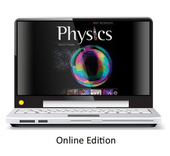 Holt McDougal Physics One Year Online Access Renewal Code