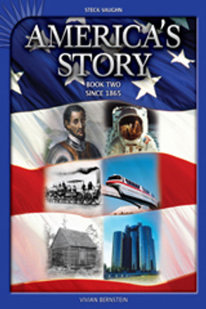 America's Story Grades 5-10 Book Two Since 1865 - Soft Cover