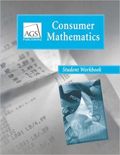 AGS Consumer Math Student Workbook Answer Key