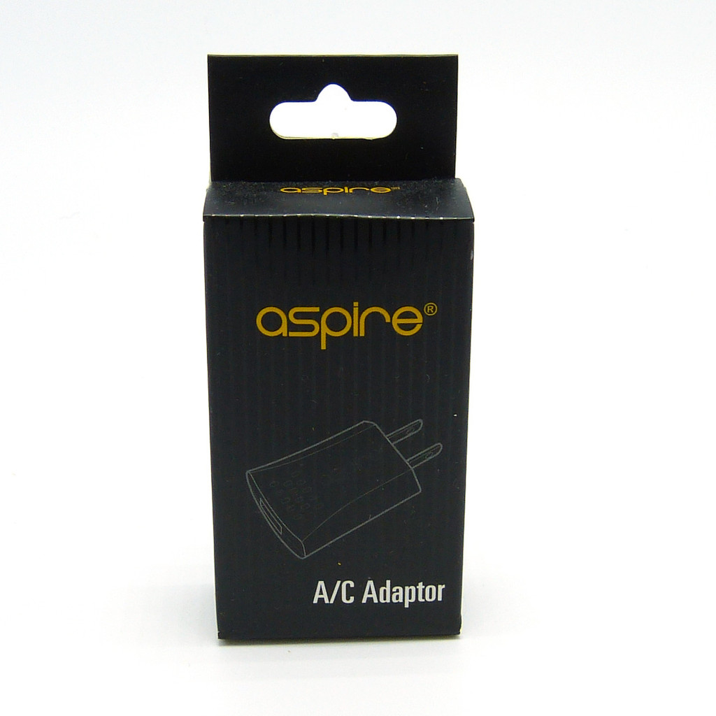 Aspire USB A/C Adaptor