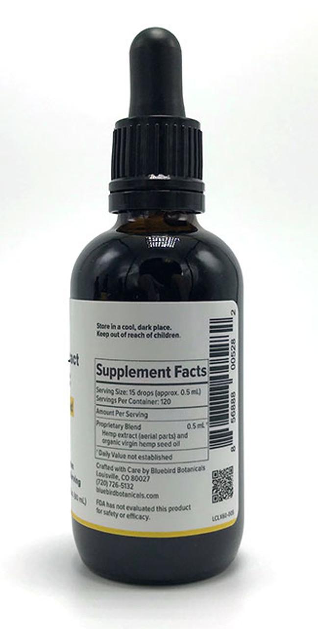60 ml bottle