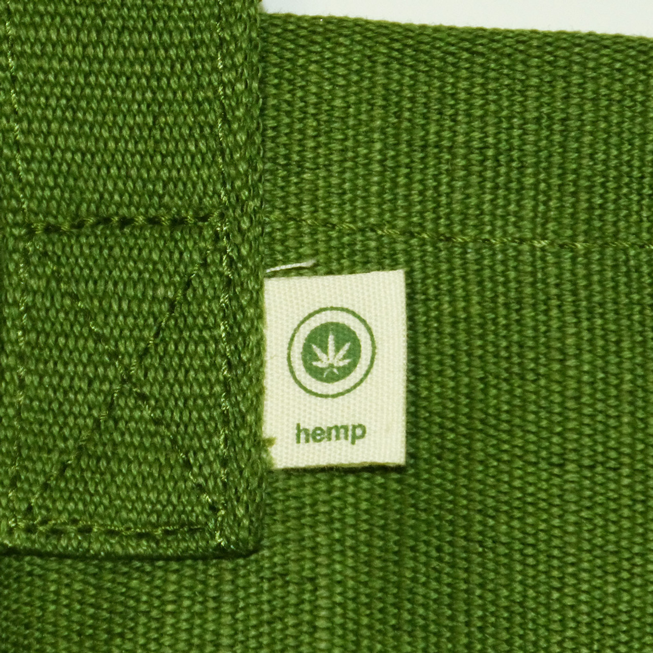 Econscious Hemp Tote Bag (3 colors available)