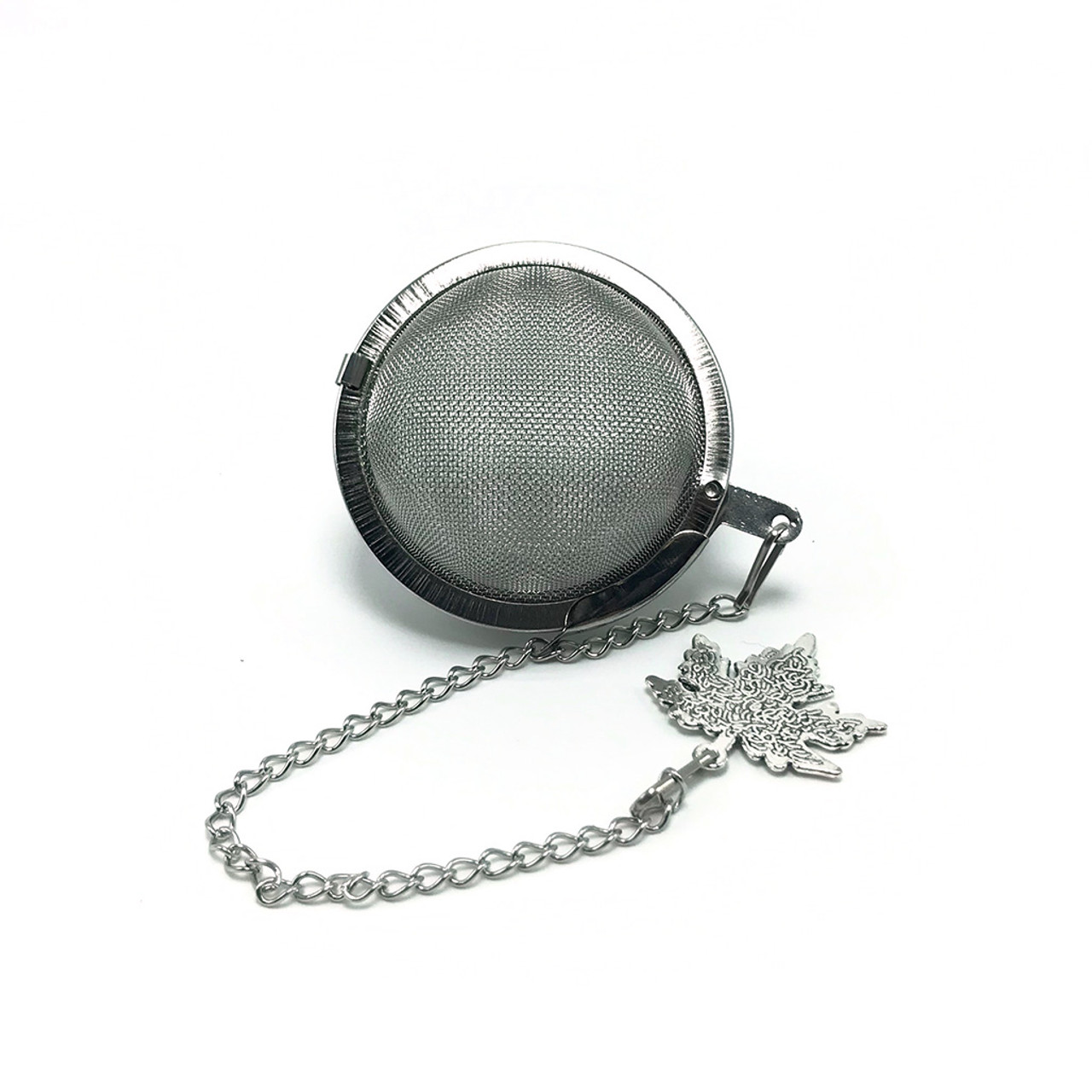 One Love Tea - Stainless Steel Infuser Ball