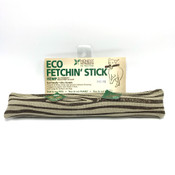 Honest Pet Products Hemp Dog Toy - Eco Fetchin' Stick (Medium)