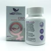 Medterra - Monthly Wellness for Women (25 mg per capsule)