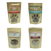 Pharma Hemp CBD Pet Treats (four flavors available)