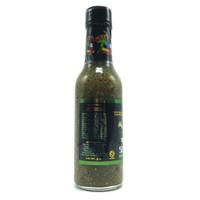 Mikey V's 512 Pot Sauce (Hemp Seed Hot Sauce)