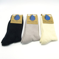 Kind Hemp Co. Socks (3 colors available)