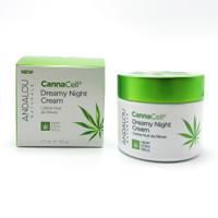 Dreamy Night Cream