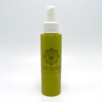 Helping Hands Hemp Sanitizer (with hemp oil and aloe vera)