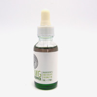 Nature's Reserve Isolate Tincture (500 mg CBD)