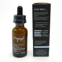 Original Hemp Water Soluble Tincture (Full Spectrum) (250 mg, 500 mg)