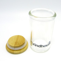 Grindhouse Storage Jar (Small)