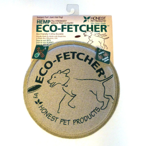 Honest Pet Products Eco-Fetcher (small)