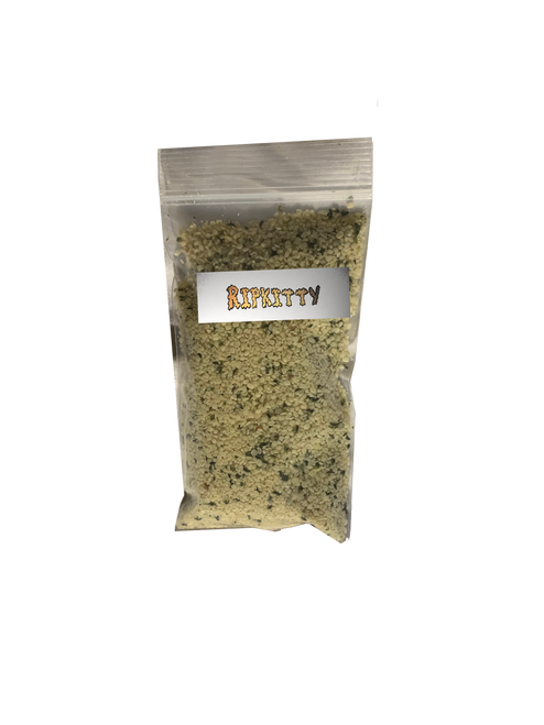 Ripkitty Premium Shelled Hemp Seeds Hearts Organic