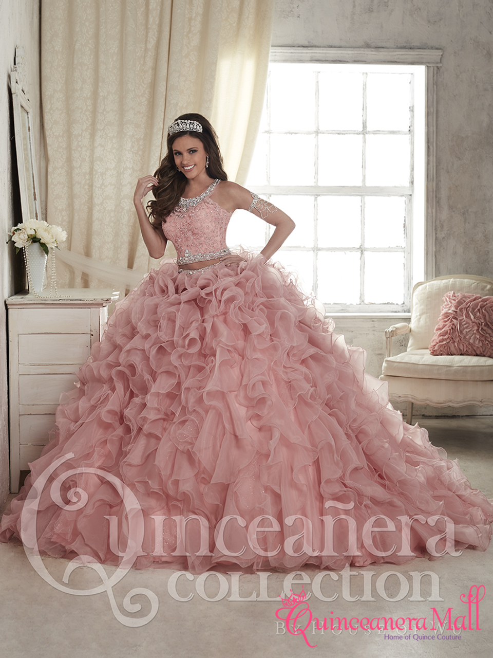 95489267217a1 Quinceanera Dress #26813 - Quinceanera Mall