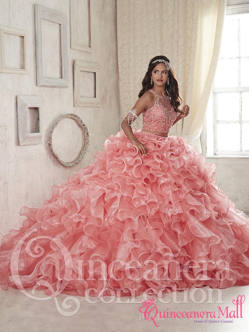 1b3d7e388e6 Quinceanera Dress  26830 - Quinceanera Mall