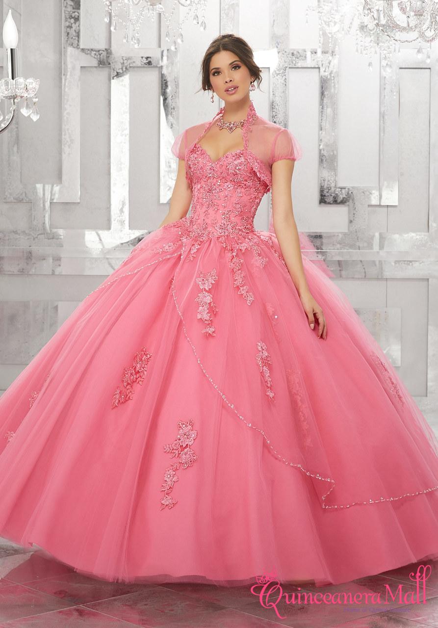 Mori Lee Valencia Quinceanera Dress Style 60024 - Quinceanera Mall ee465e6e5