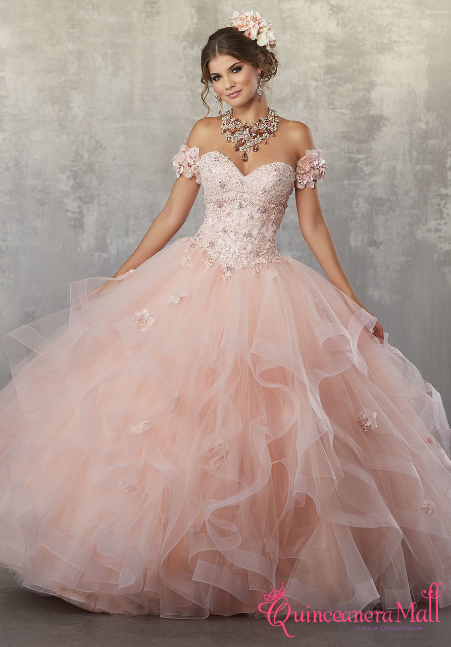 863b2fa6b97 Mori Lee Vizcaya Quinceanera Dress Style 89174 - Quinceanera Mall