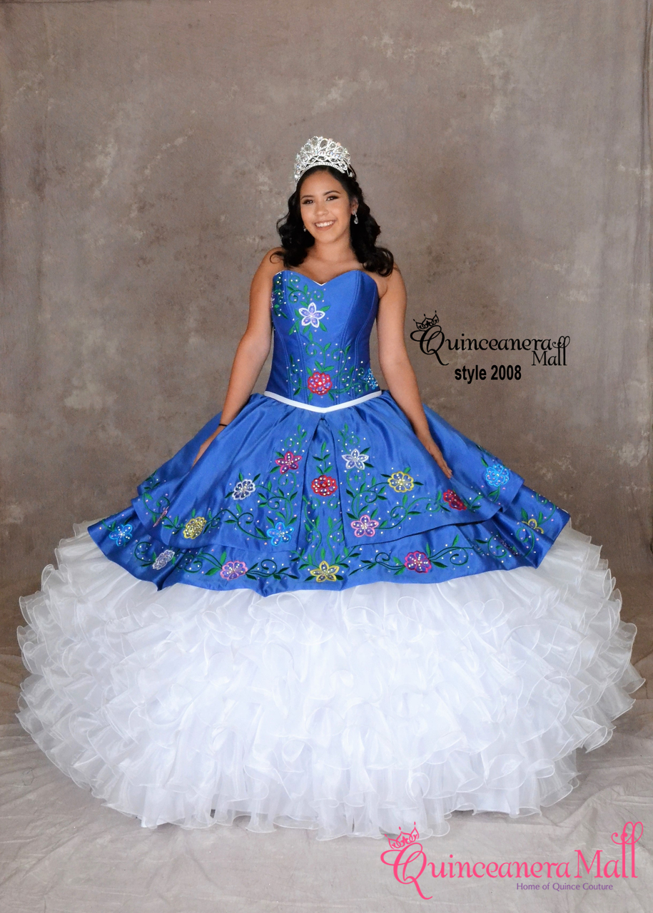 15848ee2dc Red And White Quinceanera Dresses Charro - Data Dynamic AG