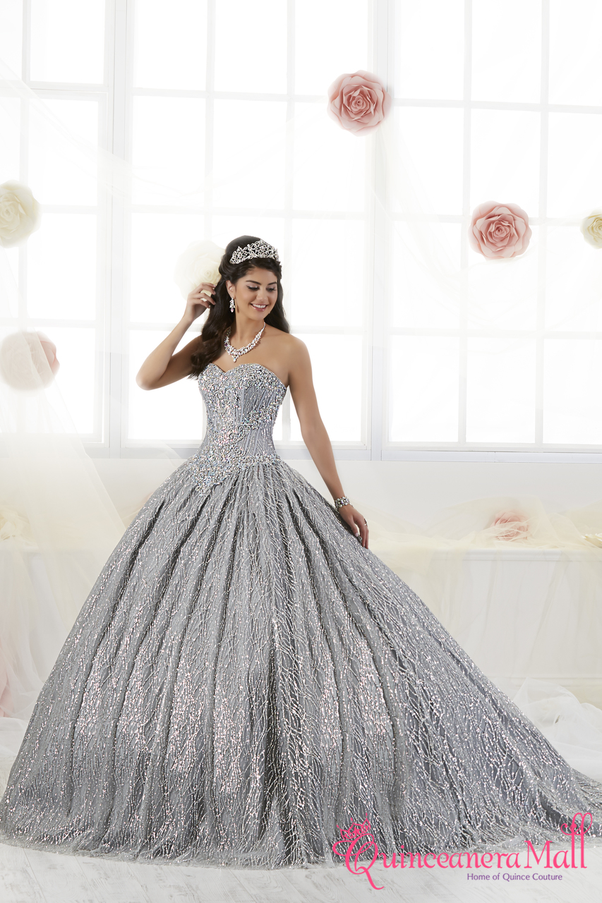 59cc37ca902 Quinceanera and Sweet 15 dresses from House of Wu Quinceanera Collection