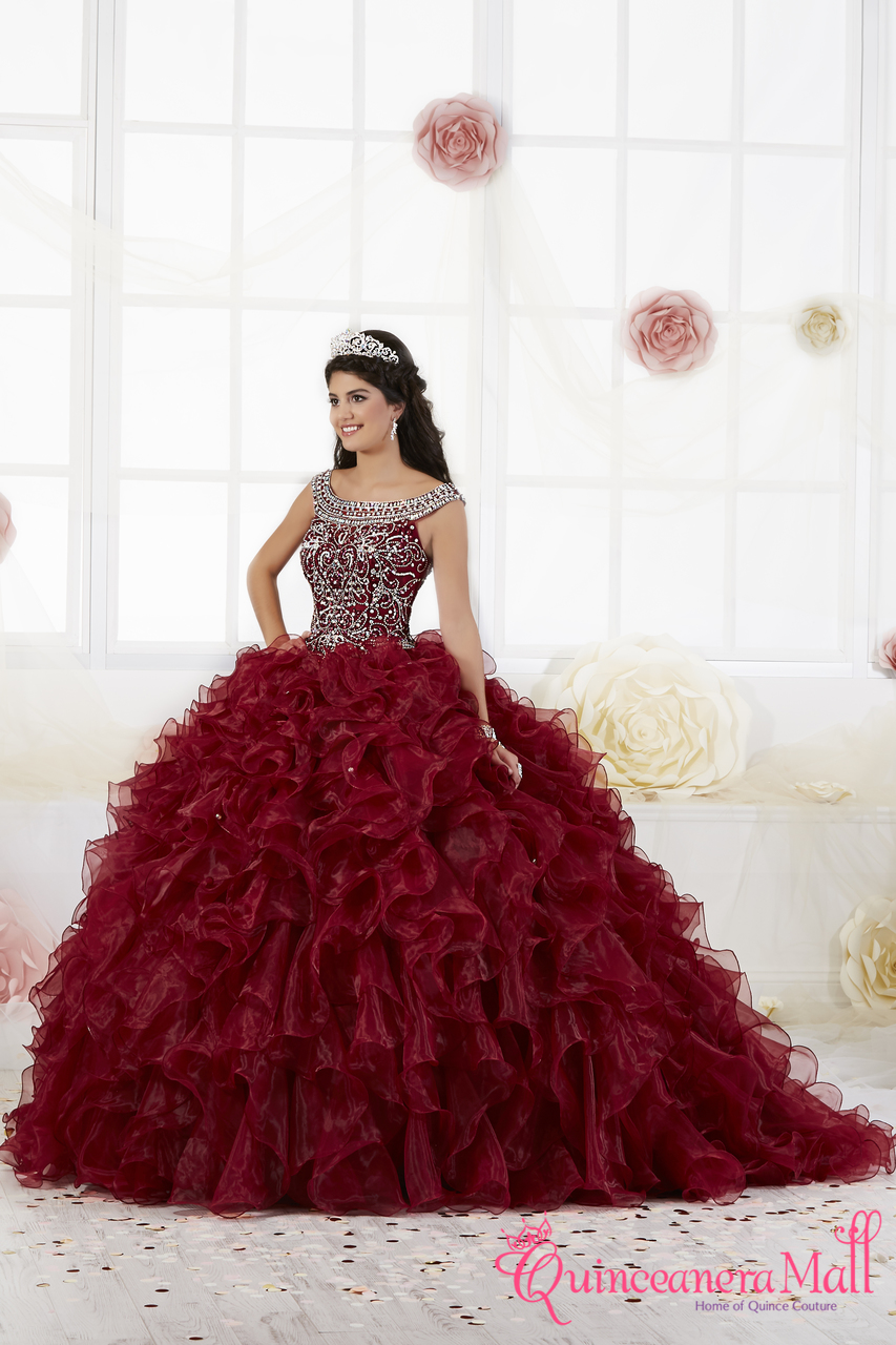 a6b47ba7b50 Quinceanera and Sweet 15 dresses from House of Wu Quinceanera Collection