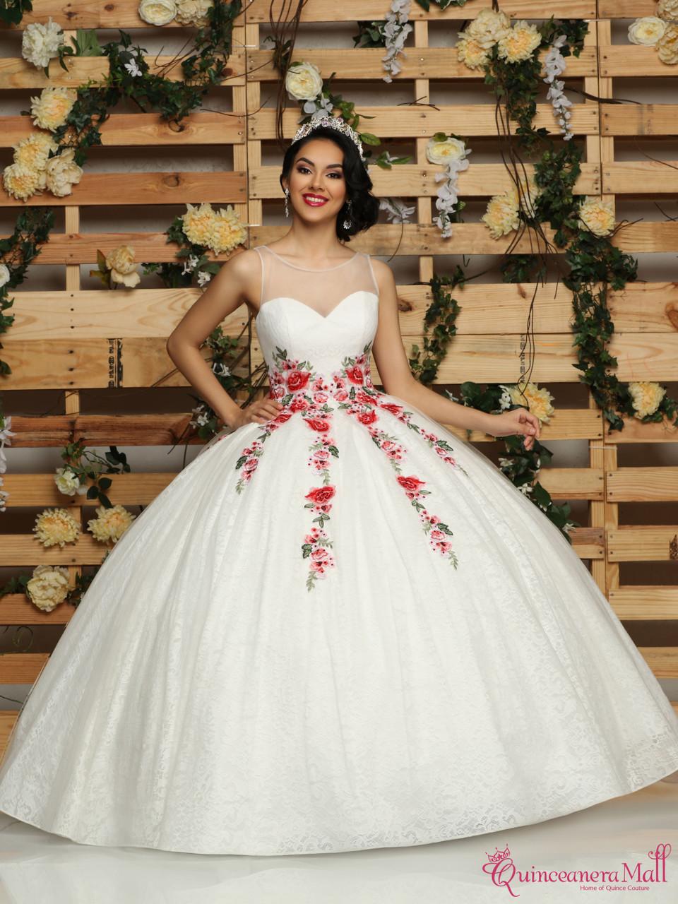 8df391c7ec8 Charro Quinceanera Dresses 2018