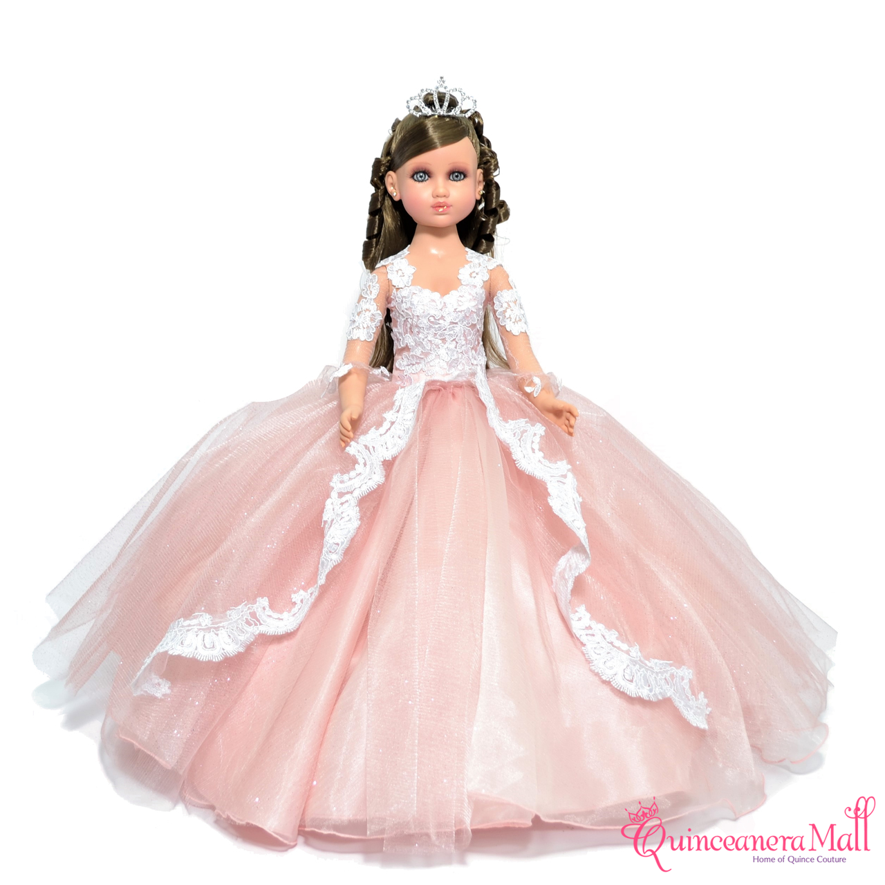 2391b3fd378 Last quinceanera dolls or ultima muneca for your sweet fifteen or ...