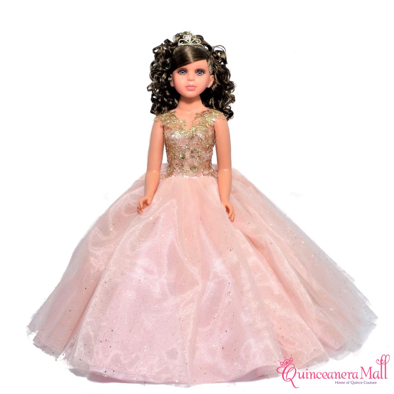 7ee46816141 quinceanera and sweet sixteen dolls