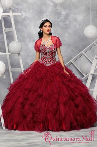 c5c138e6444 Quinceanera Dress  80360 - Quinceanera Mall