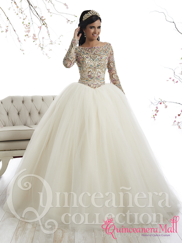 72bc0ca9e6 Quinceanera Dress  26875