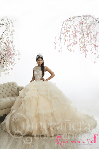 38606bb15f Quinceanera Dress  26886