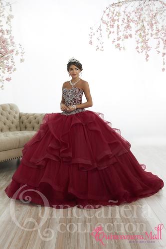 bf75e3ead Quinceanera Dress  26891