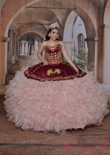 Custom Diosa Quinceanera Dresses Diosa Vestidos De