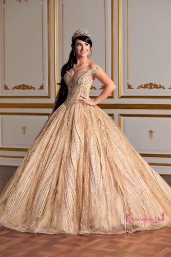 cb13cc42c18 Quinceanera Dress Style  26937