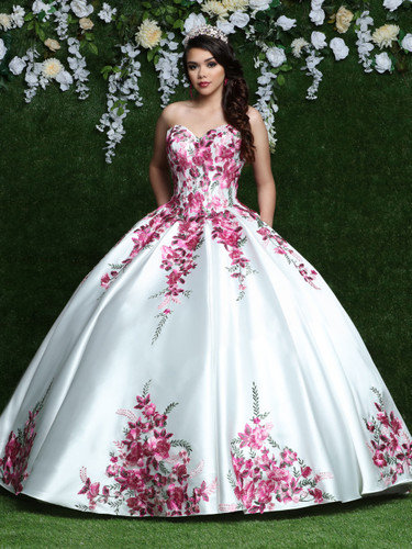 4478e0461fdd6 Quinceanera Dresses, Decorations, Favors, and Accessories at ...
