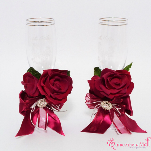 Quinceanera Dresses, Decorations, Favors, and Accessories at