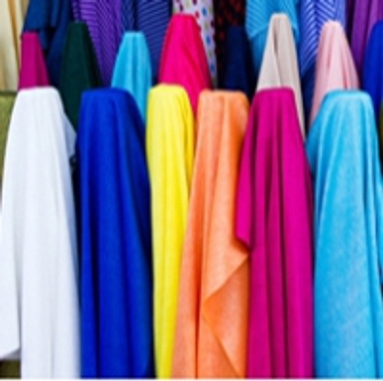 Fabrics & Lace