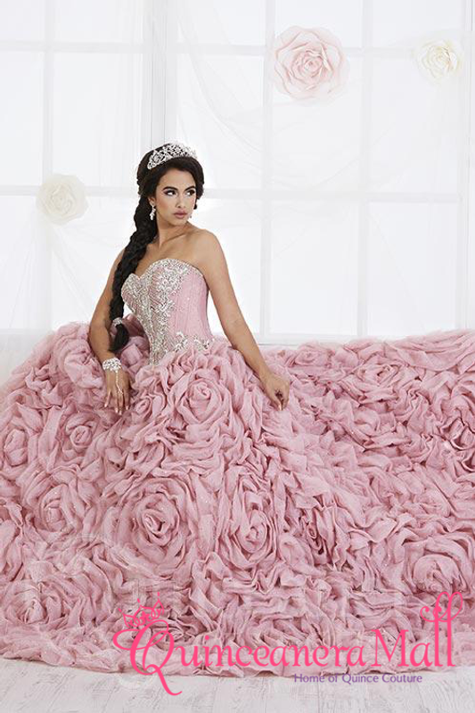 f4e14a1e001 Quinceanera Dress  26800 - Quinceanera Mall