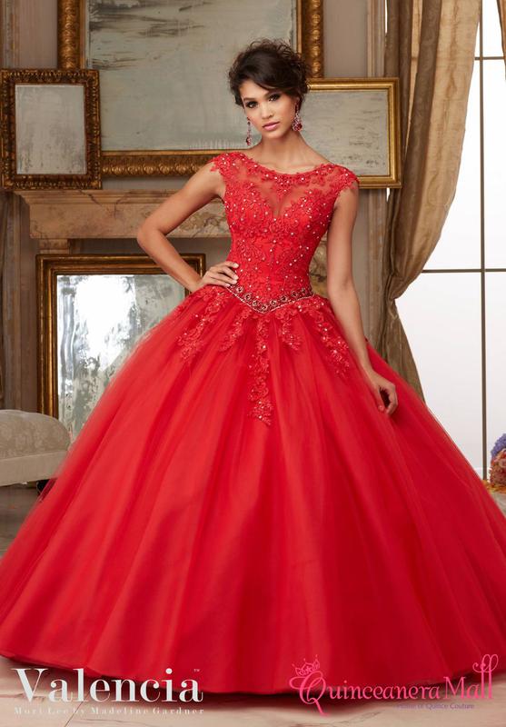 adb57c09a24 Quinceanera Dress  60006PK - Quinceanera Mall