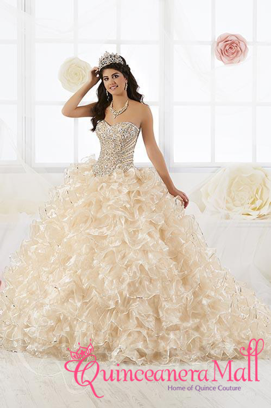 c001f235762 Quinceanera Dress  26845 - Quinceanera Mall