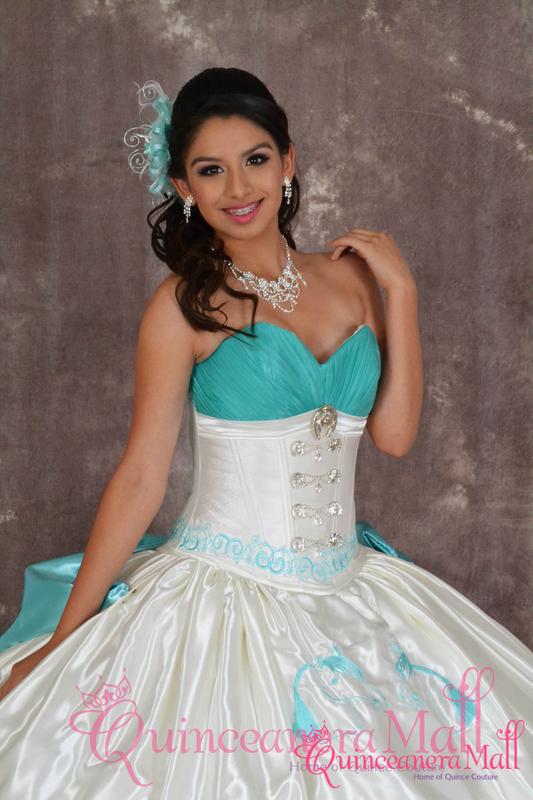 0529e63e29c ... Charra Quinceanera Dress  10161GD